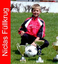 Niclas Füllkrug Andreas Füllkrug